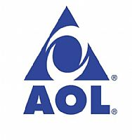 AOL Sponsorship Deal team badge
