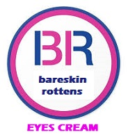 Bareskin Rottens Eyes Cream team badge