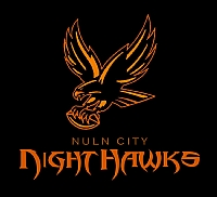 Nuln City Nighthawks team badge