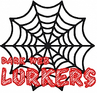 Dark Web Lurkers team badge
