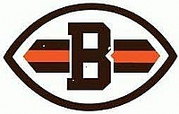 Underland Browns team badge